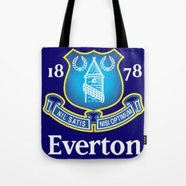 Everton Tote Bag