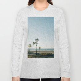 It's Summertime Long Sleeve T-shirt
