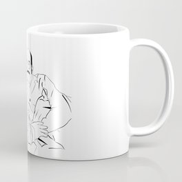 There's a new daddy in town Coffee Mug