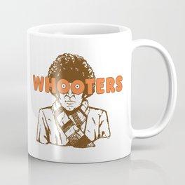 Whooters Coffee Mug