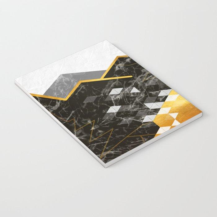 Golden Lake Notebook
