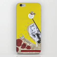 Very rose iPhone & iPod Skin