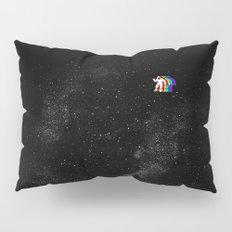 Gravity V2 Pillow Sham