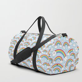 Rainbows Everywhere! Duffle Bag