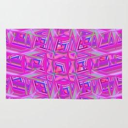 Abstract BB ZZZZZ Rug