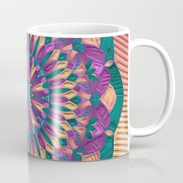 Sierra Mandala Coffee Mug