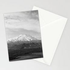 Mt McKinley Stationery Cards