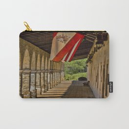 Old Mission Carry-All Pouch