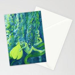 Elf 1 Stationery Cards