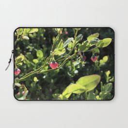 Heart of the forest Laptop Sleeve