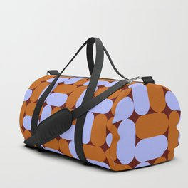 Pattern_Mix_03 Duffle Bag