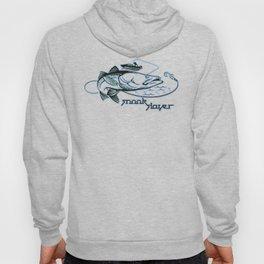 Snook Slayer Outdoors Fishing Design Hoody