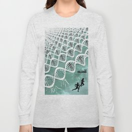 The Island Long Sleeve T-shirt