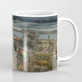 Dutch harbor Coffee Mug