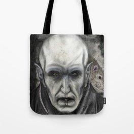 Orlok the Plaguebringer Tote Bag