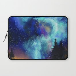 mercy at the dawn Laptop Sleeve