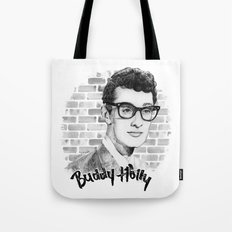 Buddy 2014 Tote Bag