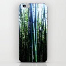 TREE 002 iPhone & iPod Skin