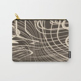 Strung In Carry-All Pouch