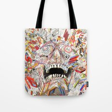 KN/PC: Infinite Jest Tote Bag