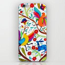 amate 1 iPhone Skin