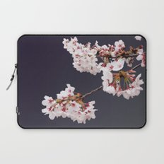 Cherry Blossoms (illustration) Laptop Sleeve