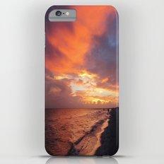 Sensational Sanibel Sunset iPhone 6 Plus Slim Case