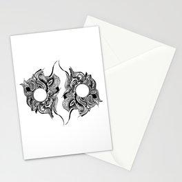 Year Zero Stationery Cards