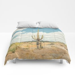 Old West Arizona Comforters