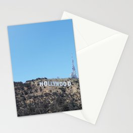 Tinsel Town Stationery Cards