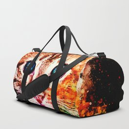 cat years wsstd Duffle Bag