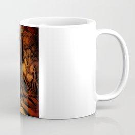 ROTTING EARTH Coffee Mug