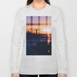New York bridge Long Sleeve T-shirt