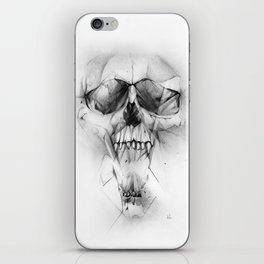 Cocaine iPhone Skin