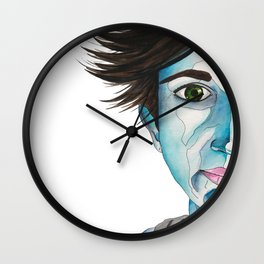 Confidence Wall Clock