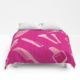 Beauty Accessories  Comforters