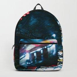 Flipper arcade bar Backpack