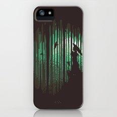 Hidden Place iPhone (5, 5s) Slim Case