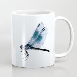 dragonfly #2 Coffee Mug