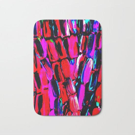 Dark Red Sugarcane by anoellejay