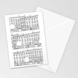blocks of Brooklyn Stationery Cards