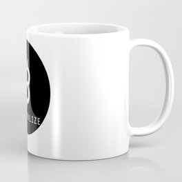 Decentralize Coffee Mug