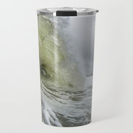 Evolving Reality Travel Mug