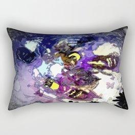Hornet. Rectangular Pillow