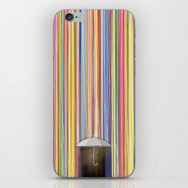The Umbrella iPhone Skin