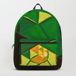 """South (""""Elementals"""" series) Backpack"""