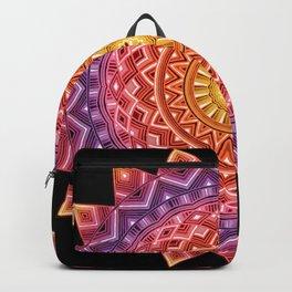 Mandala 35 Backpack