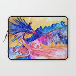dragon benefico Laptop Sleeve