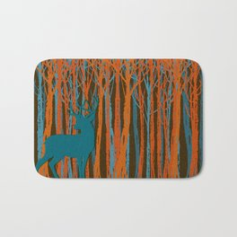The Catskills Number One Bath Mat