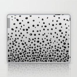 Hematite Laptop & iPad Skin